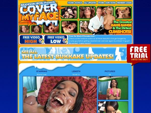 Covermyface.com Net