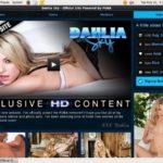 Dahlia Sky Subscribe