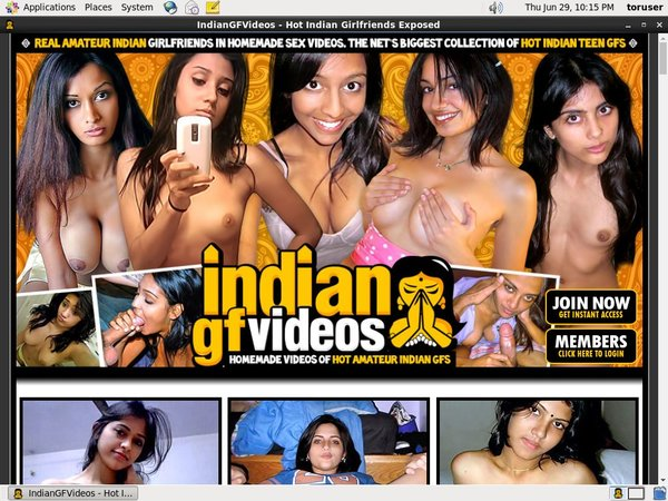 Free Indiangfvideos.com Premium