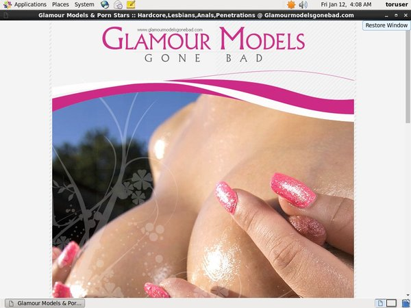 Glamour Models Gone Bad With Paysafecard