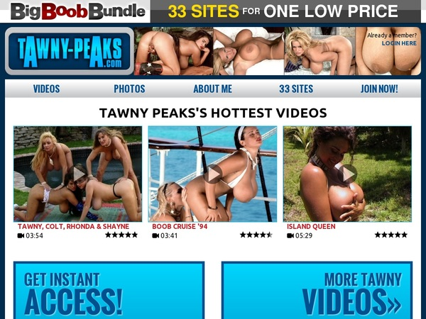 How To Get Free Tawny-peaks.com