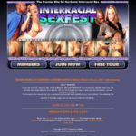 Interracial Sex Fest Best