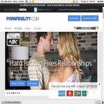 Pornfidelity.com Sign