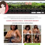 Queensland Girls Shop