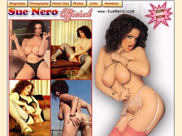 Sue Nero Pw