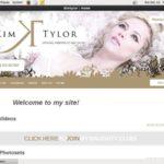 Kimtylor.modelcentro.com Web Billing