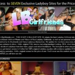 Ladyboy Girlfriends Live Cams