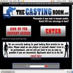 The Casting Room Hub