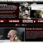 XX Dark Movies Dk Sign Up Form