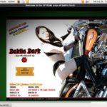 Free Users For Dahlia Dark