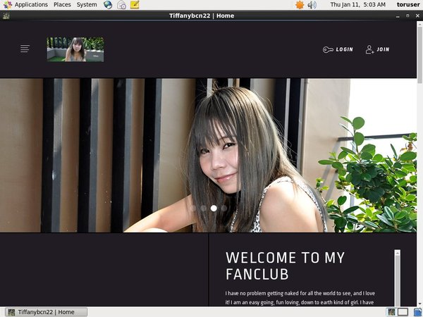 Tiffanybcn22 Password Login