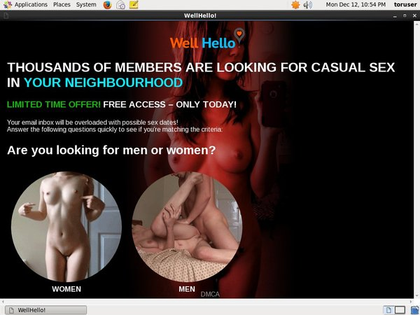 Wellhello.com Centrobill.com