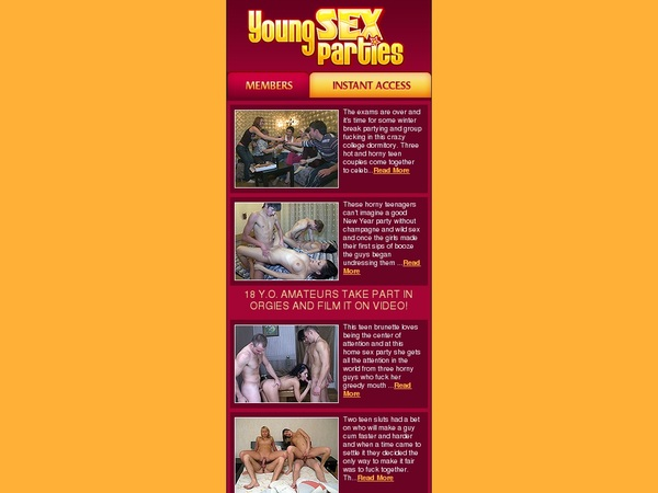 Mobileyoungsexparties Free Member
